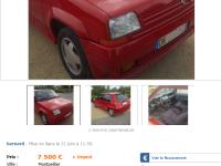 R5 gt turbo phase2 Voitures Hérault - leboncoin.fr 2015-06-23 13-20-07